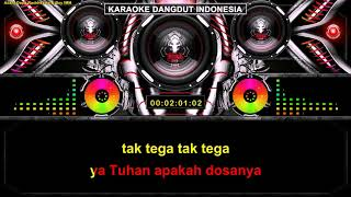 Video Dangdut Koplo TAK TEGA (HD Karaoke Bass Boosted) download MP3, 3GP, MP4, WEBM, AVI, FLV Agustus 2018
