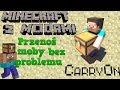 Minecraft z Modami #110 - Przenos moby bez problemu -CarryOn Mod