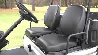 Luxurious Bucket Seats - UMAX