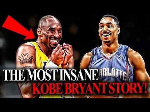 This Kobe Bryant Story Will Shock You!