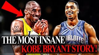 This Kobe Bryant Story Will Shock You!