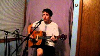 Rebelution - Lazy Afternoon - Cover By Kyle Young