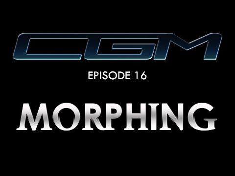 CGM - Episode 16 - Morphing (Willow / Indiana Jones and the Last Crusade)