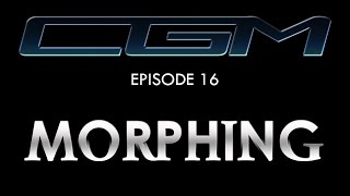 CGM 16 - Morphing (Willow / Indiana Jones and the Last Crusade)
