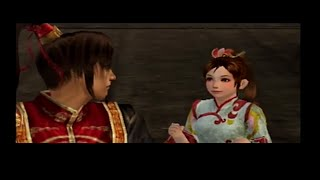 Dynasty Warriors 5:XL - Legend of Xiao Qiao 3 - Battle of the Wu Territory
