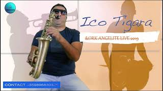 ICO TIGARA & ORK ANGELITE LIVE 2019