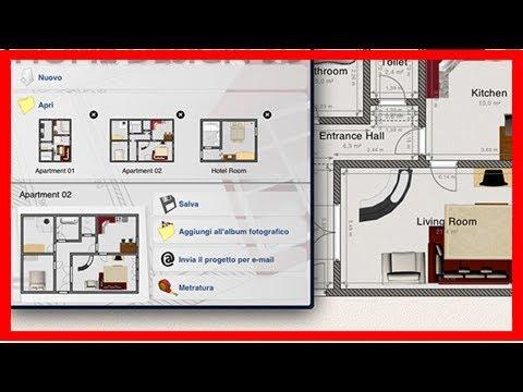 app per arredare e progettare casa youtube