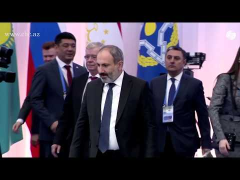 Армения в обиде на Казахстан: ее лишили поста генсека ОДКБ
