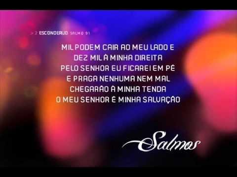 Esconderijo - Salmo 91 - YouTube