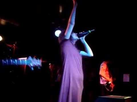 Flyleaf-There For You 6/09/07