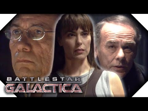 Battlestar Galactica | Best Of Season Two