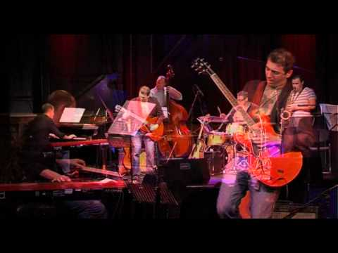 CHRIS ALLARD BAND live autumn 2011