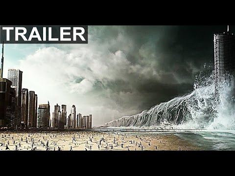 Geo- Tormenta - Trailer Español 2017 Geostorm