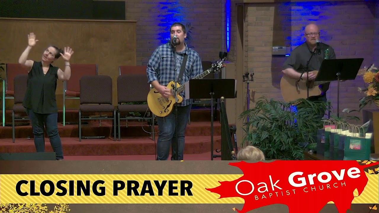 5th Wednesday Night of Worship (September 29, 2021)