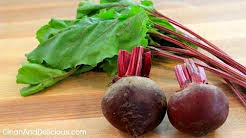 Beets 101 - Everything You Need To Know