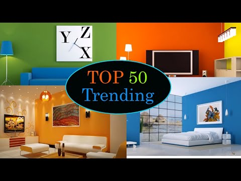 BEST COLOUR COMBINATION FOR YOUR ROOM