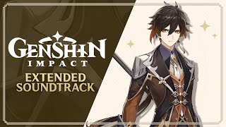 Rex Incognito (Zhongli's Theme) - Genshin Impact: The Stellar Moment OST Extended Soundtrack