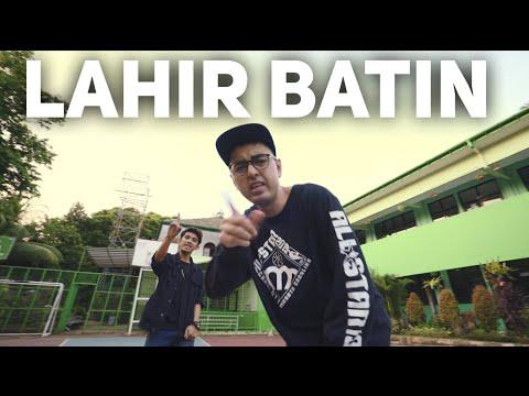 Kemal Palevi Ft. Dycal - Lahir Batin (Official Music Video)