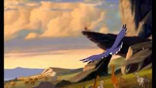The Prince Of Priderock~ Prince of Egypt trailer