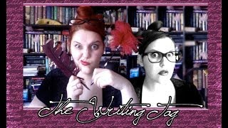 The Writing Habits Tag | ROOFTOP TAG TALK Thumbnail