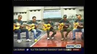 Kick Andy 7 Des 2012, Satu Gitar Sejuta Harapan (1/7)