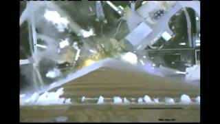 Proof of NASA misson to bomb Moon ALIEN base in 2009