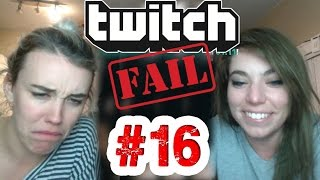 ULTIMATE Twitch Fails Compilation Dec. 2016 #16