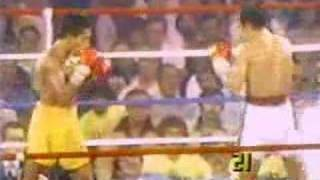 Carlos Zarate vs Guadalupe (Lupe) Pintor (06/03/1979) (6/6)