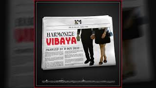 Harmonize - Vibaya (Official Audio)