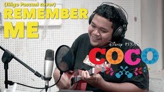Download lagu Topik Sudirman - Remember Me (OST. Coco   Inigo Pascual cover)