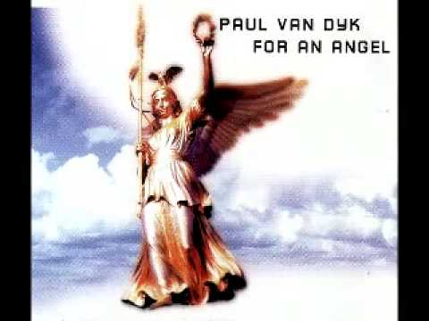 Клип Paul Van Dyk - For An Angel - Radio Edit