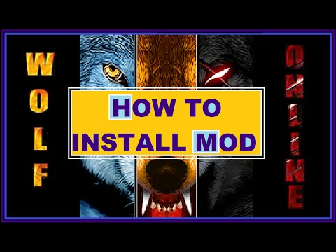 How To Hack In Wolf Online