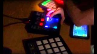 Launchpad Mix 1 - Bruno Bartolome 2013