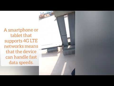 FACILITIES l UPGRADING TELECOM NETWORK FROM 3G TO 4GLTE