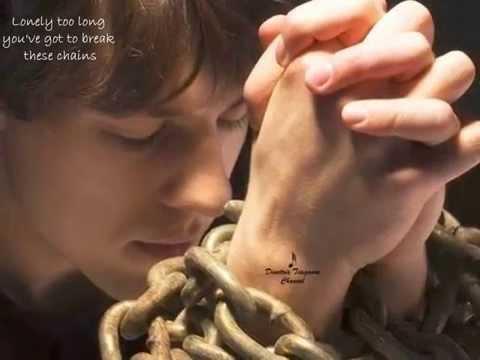 √♥ Richard Marx √ Chains Around My Heart √ Lyricc