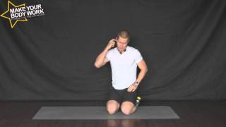 How to do a One-Arm Push-Up