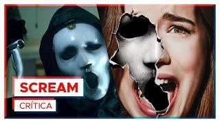 Scream 1ª temporada CRÍTICA