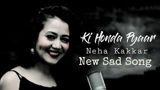 Ki Honda Pyaar Full Song Lyrics Neha Kakkar   Jabariya Jodi   Sidharth M & Parineeti C