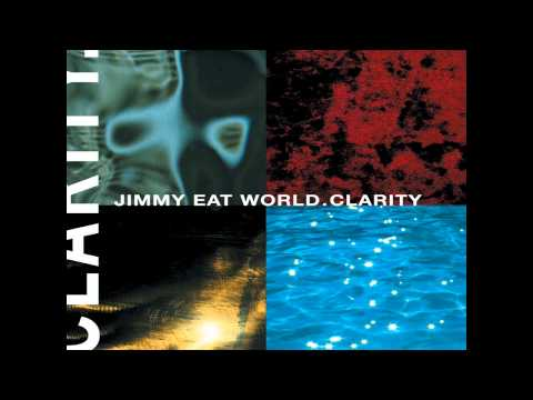 Jimmy Eat World - Your New Aesthetic