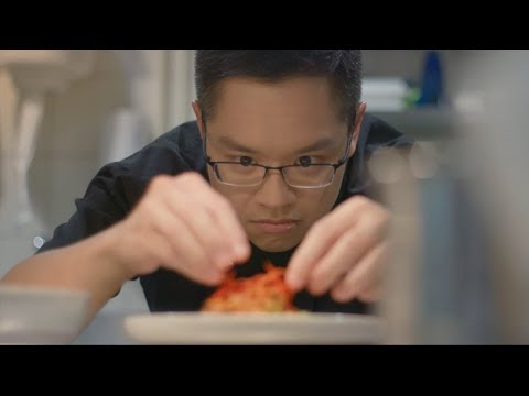 World's first Michelin-starred Peranakan restaurant – Candlenut's Malcolm Lee
