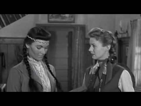 Annie Oakley Season 1 Episode 5:   Ambush Canyon