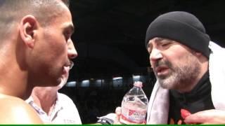 Ibo Dastager vs Veysi Önel  12 12 15 Kickmas