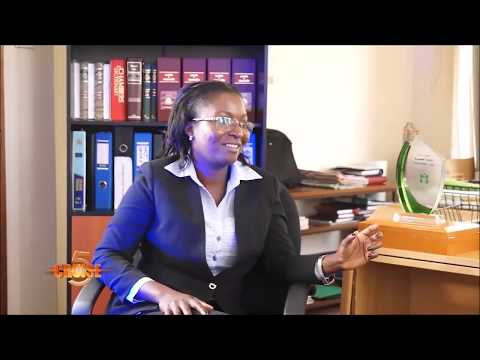 CRUISE 5 WITH MARTHA CHIZUMA - MALAWI OMBUDSMAN