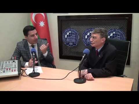 Aziz Sancar Bile Türk Birliği Diyor...duyun Artık