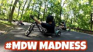 #MDW with Mid Atlantic Drift Trikes