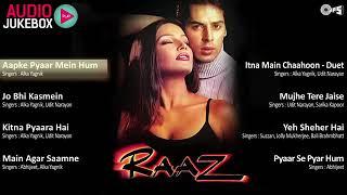 Raaz movie oll songs Hindi