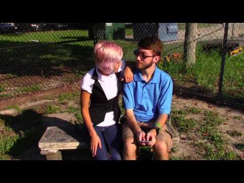 Anna's First Day - Dir. Chris McKechnie, Deltona High School
