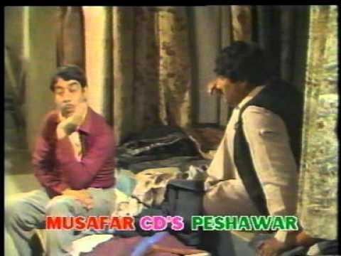 Pashto Comedy Drama Os Ba Sa Chal Keghee 2/2