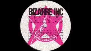 Vinyl Solution - Bizarre Inc - Raise Me