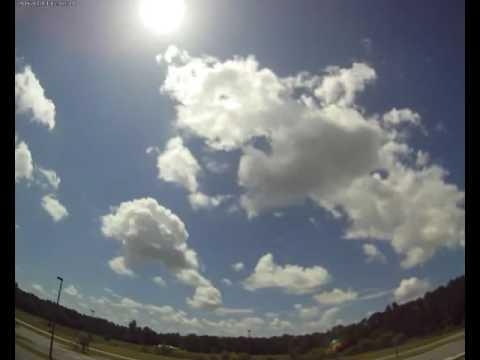 Cloud Camera 2016-07-04: West Gadsden High School